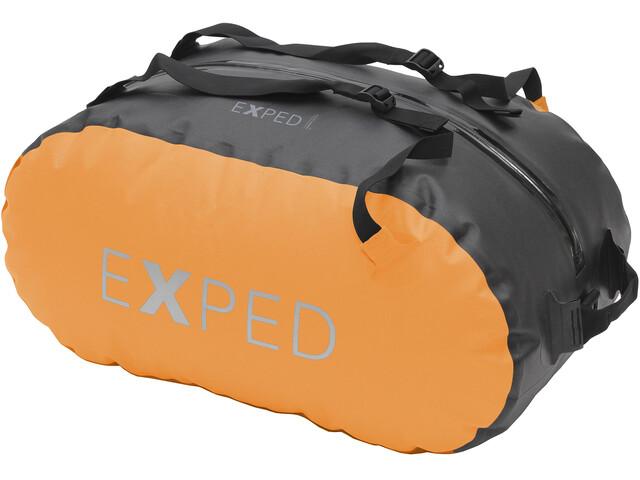 Exped Tempest 70 Duffle orange-black